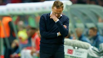 Rangnick nem lesz a Milan edzője, de mi lesz Szoboszlaival?