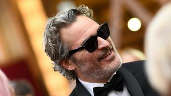 Joaquin Phoenix-filmmel lett bizarr vége az ukrán túszdrámának