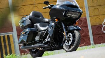 Harley-Davidson Road Glide Limited 114 - 2020.