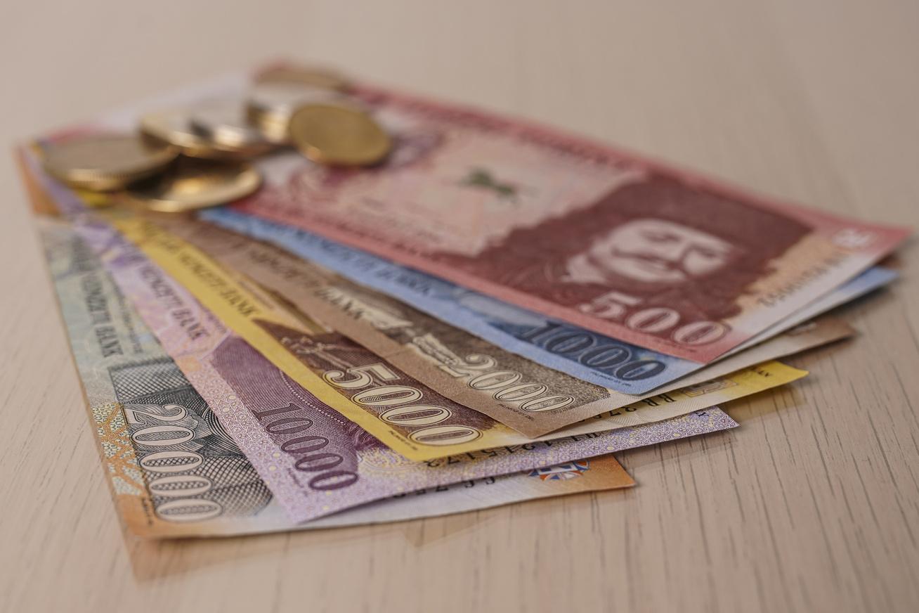 magyar-pénz