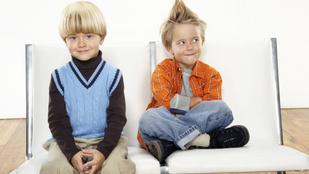 Mitől lesz jó egy gyerek, ha egyszer pimasz és szófogadatlan?