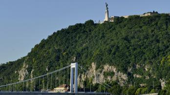A kormány és a főváros is fejlesztene a Gellért-hegyen: sínen van a sikló?
