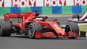 A Ferrari új részleget hozott létre a lassú autói miatt