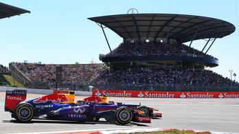 F1: Nürburgring, Imola és Portimao bekerülhet a 2020-as naptárba