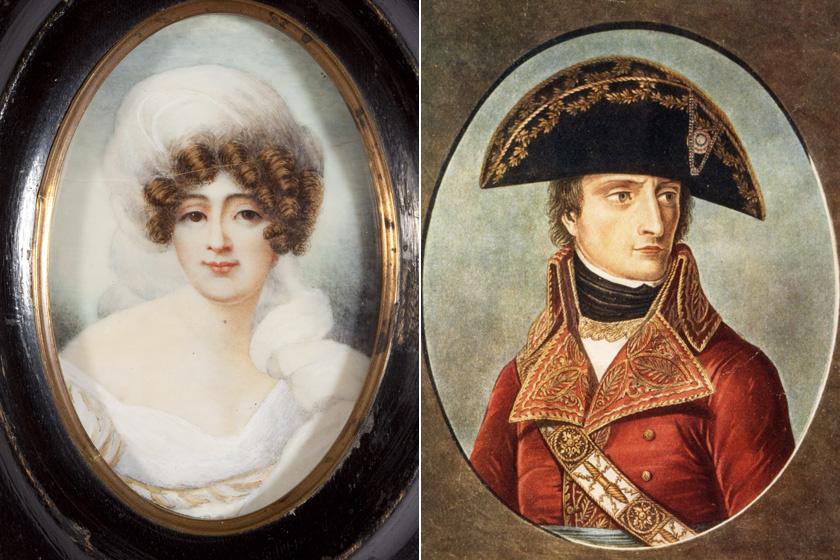 marie napoleon