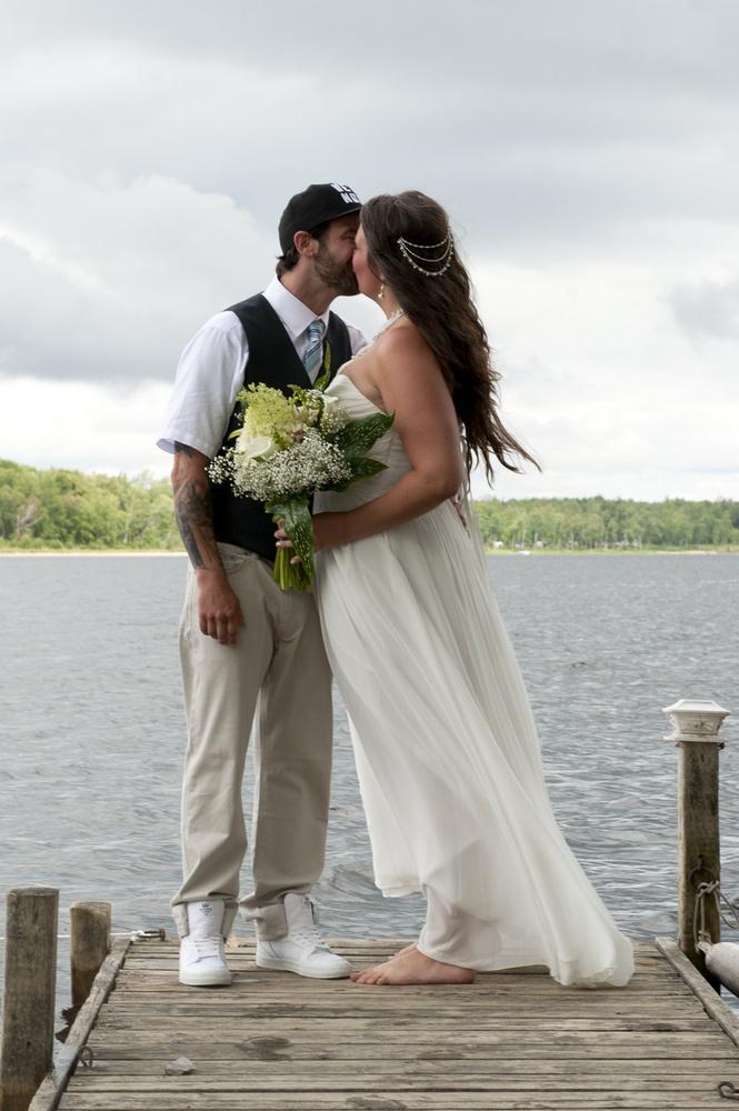 Az esküvő az a mérföldkő, ami mindenki életében fontos