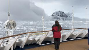 Mit keres egy nő 200 éves holtteste az Antarktiszon? A legfurcsább halálesetek