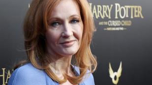 Így tette tönkre példátlan népszerűségét JK Rowling az utóbbi egy évtizedben