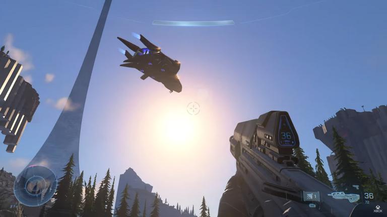 Gyönyörű lesz a Halo Infinite, de ami még fontosabb, jön az új Fable