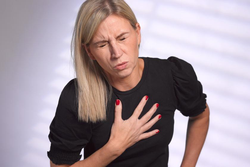 A pánikroham tünetei hasonlóak a szívinfarktushoz, de másképp kell segíteni: módszerek, ami enyhítik a rohamot