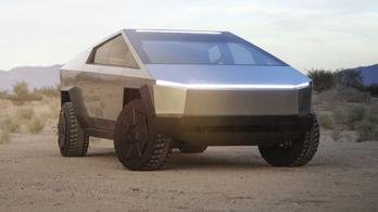 Texasban épül a Tesla új gyára