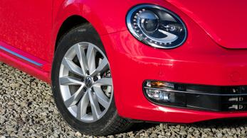 Egy elektromos Bogárral készülhet a Volkswagen
