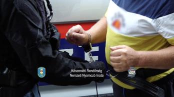 Olaszországból hozták haza az élettársa megölésével gyanúsított férfit