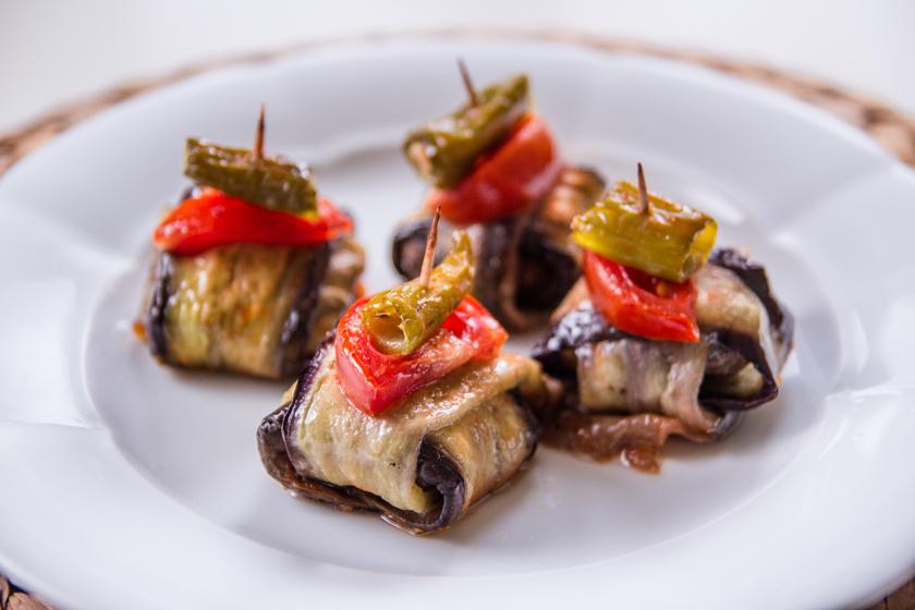 Szaftos, padlizsános húsgolyók, ahogy Törökországban készítik: nagyon finom és egyszerű