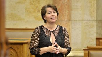 A Jobbik kizárta Varga-Damm Andreát a pártból