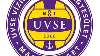 Benedek Tiborra emlékezve változik meg az UVSE címere