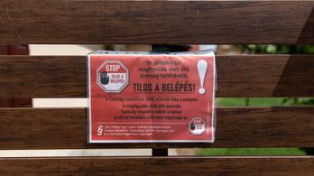 Hatósági karanténba került az orgoványi polgármester