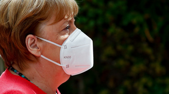 Németországban a járvány második hullámára figyelmeztetnek