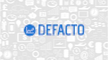 Távozik az Indexről a Defacto is