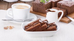 Nutellás tejbegríztorta – klassz nyári desszert sütés nélkül
