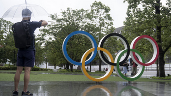 Megnyitják a tokiói olimpia helyszíneit az amatőr sportolók számára