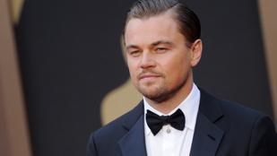 Úgy néz ki, DiCaprio eljegyezte a barátnőjét