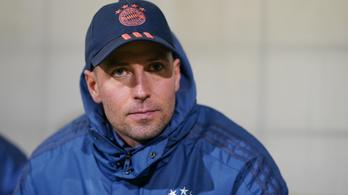 A Bayerntől igazolt új edzőt a Hoffenheim