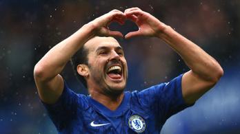 Nem kell a Chelsea-nek a spanyol világbajnok