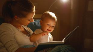 Nem a beszélő játékoktól fog fejlődni a gyerek beszéde