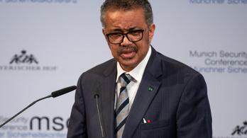 A WHO szerint nem a határzár fogja megállítani a koronavírust