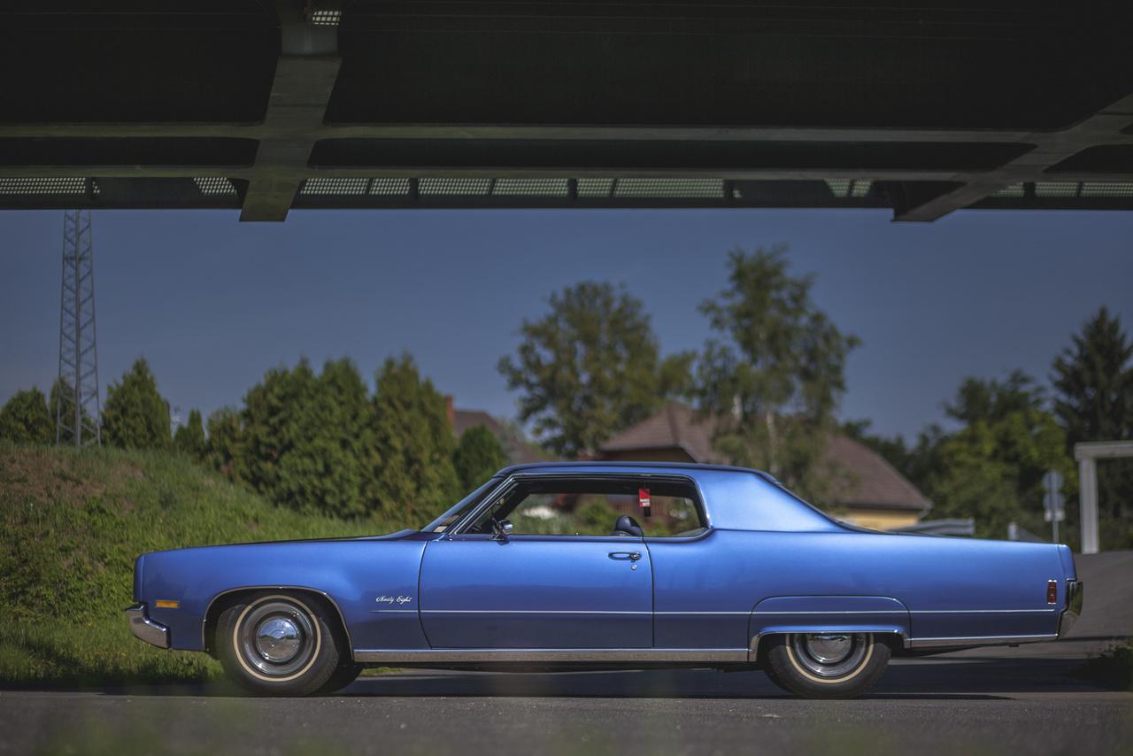 Az Oldsmobile már rég nincs köztünk, pedig valaha a GM ugródeszkája volt a luxusautók világába: alatta a Pontiac, felette a Buick, a csúcson a Cadillac. Valahol ott volt a táplálékláncban, ahol mostanság a Volvo focizik.