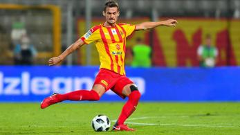 Bosnyák válogatottat csalt a Fradihoz a BL-indulás