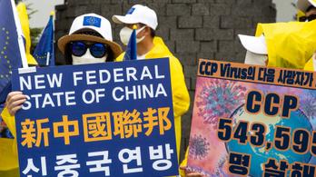 Felfüggesztette a kiadatási egyezményét Új-Zéland Hongkonggal