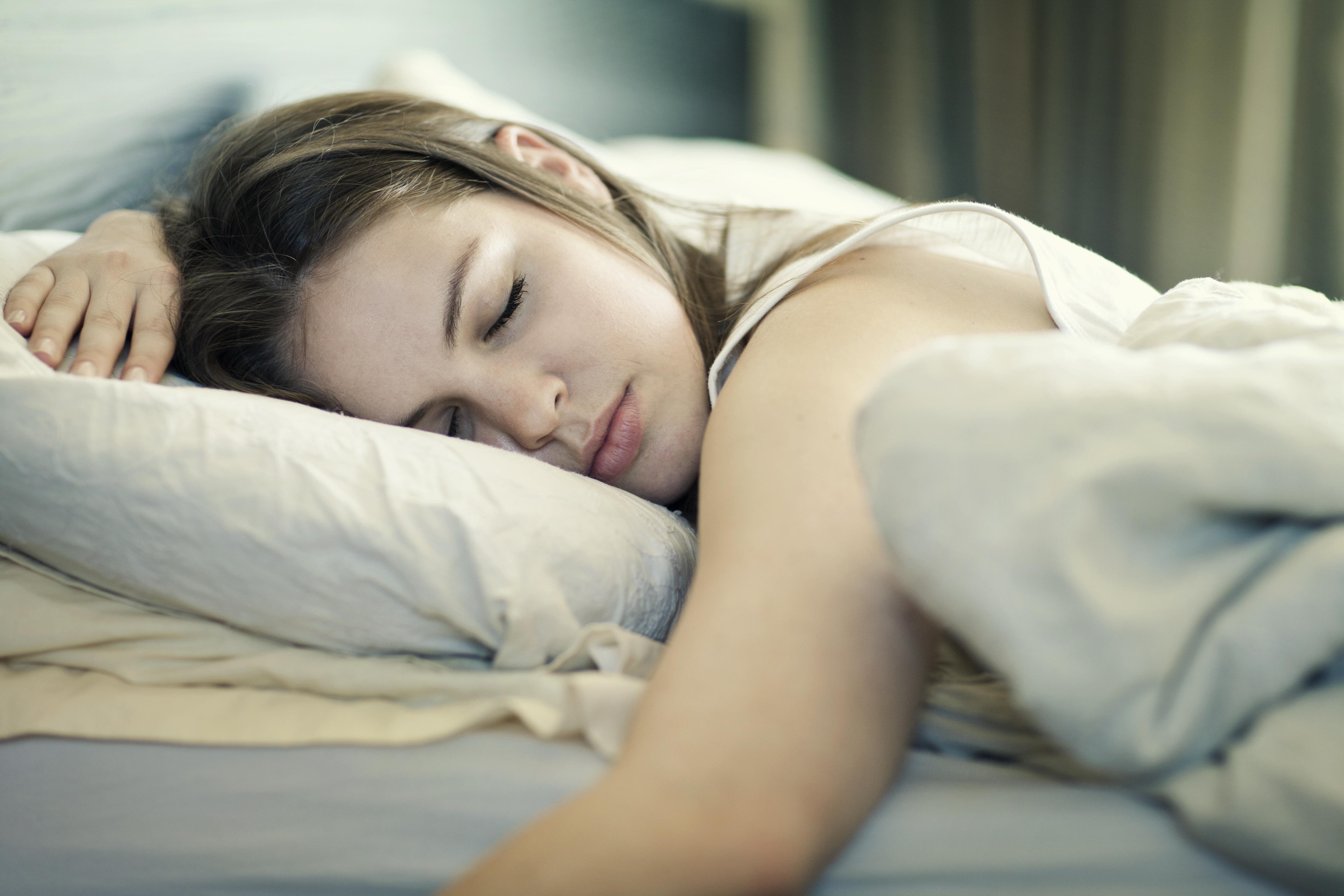 fogyás túl sok alvás