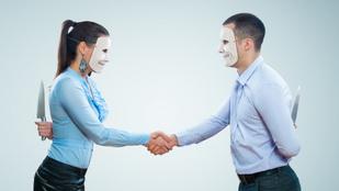 Miért ilyen sok a passzív-agresszív viselkedésű ember?