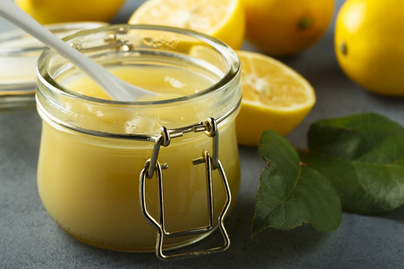 Villámgyors, hűsítő citromkrém – Selymes édesség tejmentesen