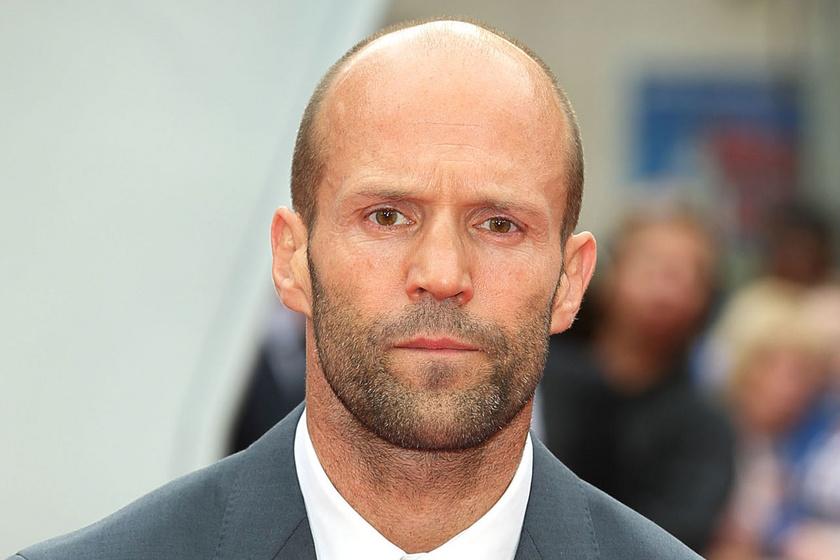 Jason Statham karatézó kisfiánál nincs ma cukibb: Jack le sem tagadhatná híres apját