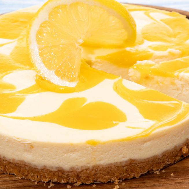 Krémes fehér csokis-citromos sajttorta - Még a sütőt sem kell bekapcsolni hozzá