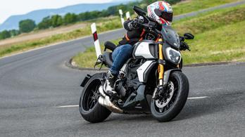 Új alváltozatokkal készül a Ducati