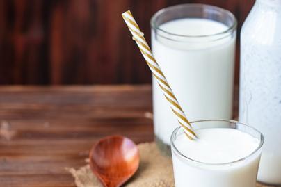 Török joghurtital házilag - A hűsítő ayran könnyen elkészíthető