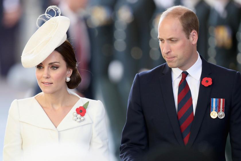 Katalin ezt sosem bocsátja meg Vilmosnak: a herceg maga vallotta be