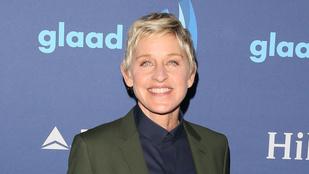 Vizsgálatot indítottak Ellen DeGeneres műsora ellen