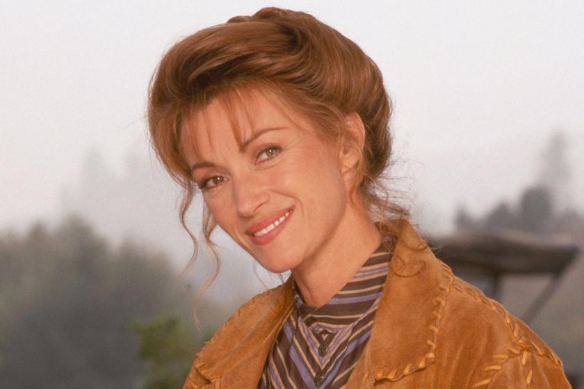 A Quinn doktornő gyönyörű színésznőjét ősz hajjal tutira nem ismered fel: Jane Seymour már 69 éves