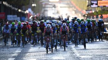 Az elhalasztott olimpia miatt előrébb hozták a Tour de France-t