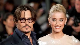 Johnny Depp maratoni hosszúságú pere még csak a főpróba volt
