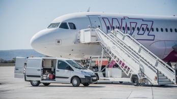 Üzemi szinten nyereséges negyedévet zárt a Wizz Air