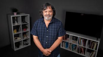 Egy chilei menekült, aki évtizedek óta a magyar szegényeken segít