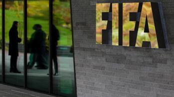 A FIFA 1,5 milliárd dollárt oszt szét a tagjai között