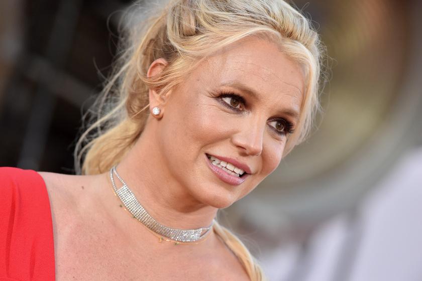 Mi történik Britney Spears-szel? Emiatt aggódnak érte a rajongók