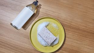 A legjobb DIY mosogatószer, amitől minden edény csillogni fog